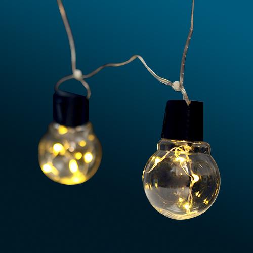 LED dekorációs lámpák