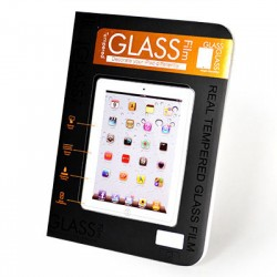 GLASS FILM SAMSUNG GALAXY TAB E 9.6 T560, T561 ÜVEG FÓLIA CLEAR