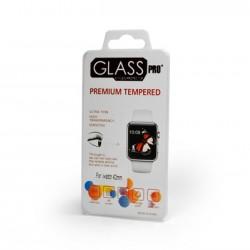 GLASS PRO+ APPLE WATCH 42MM ÜVEG FÓLIA CLEAR