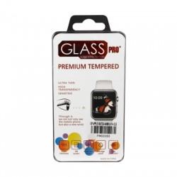 GLASS PRO+ APPLE WATCH 4 44MM ÜVEG FÓLIA CLEAR