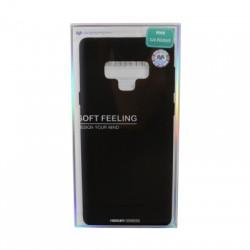 MERCURY SOFT FEELING SAMSUNG GALAXY NOTE 9 N960 TPU TOK FEKETE