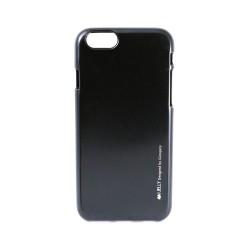MERCURY GOOSPERRY I-JELLY IPHONE 6G/6S 4.7 TPU TOK FEKETE
