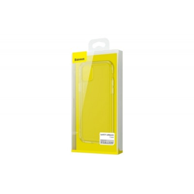 BASEUS AIRBAGS TOK (IPHONE 11) CLEAR