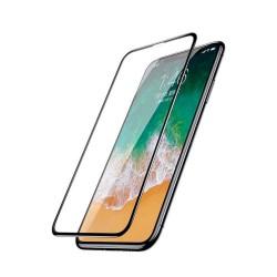 BASEUS 0.2 ALL SCREEN EDZETT ÜVEGFÓLIA (IPHONE XS MAX / 11 PRO MAX) CLEAR