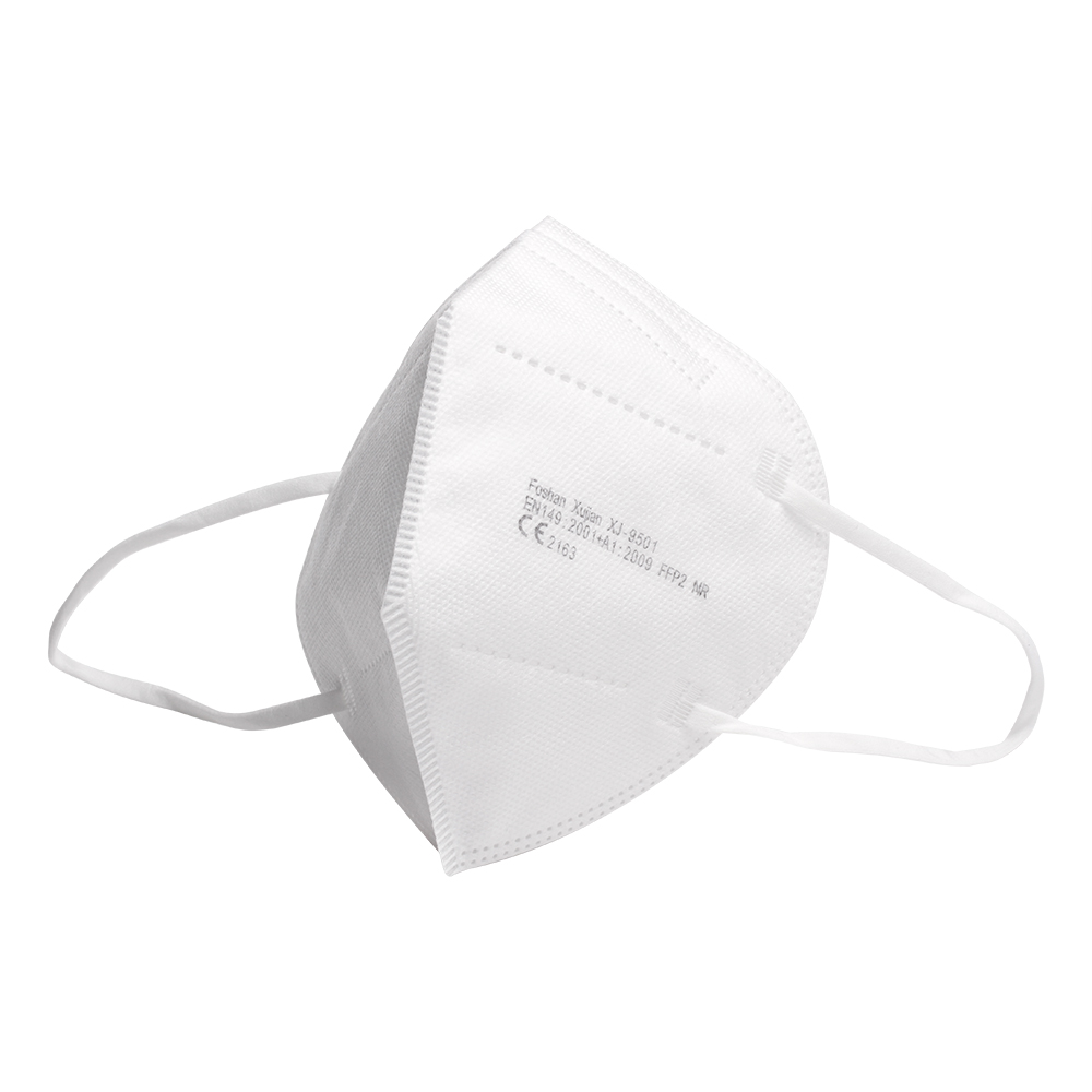 FFP2 Szájmaszk 4 Rétegű Egészségügyi védőmaszk (20 darab)
