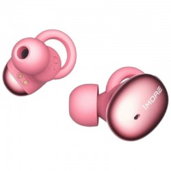 XIAOMI 1MORE STYLISH TRUE WIRELESS HEADPHONES-I (PINK)